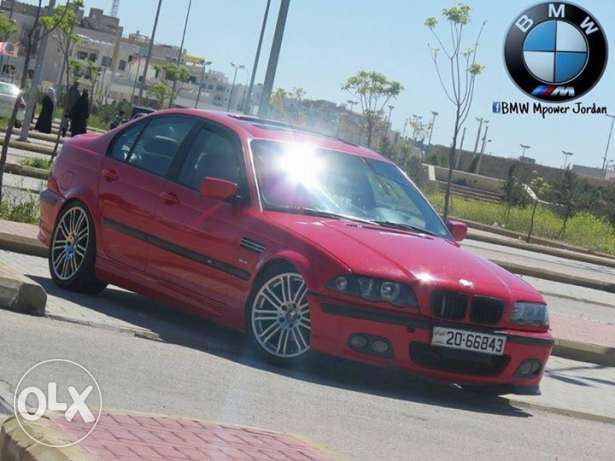 Bmw E46 Original M3 Kit Fully Loaded