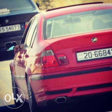 Bmw E46 Original M3 Kit Fully Loaded عمان -  2