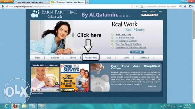 Earn $2000/month via part time jobs. Easy form filling data entry jobs