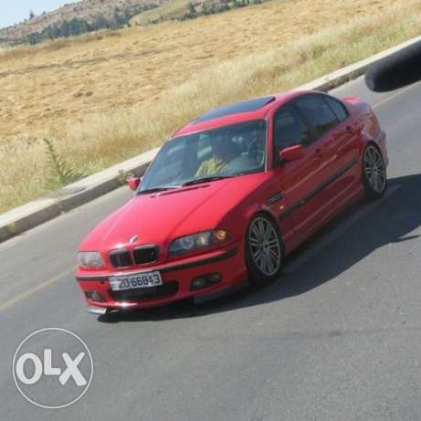 Bmw E46 Original M3 Kit Fully Loaded عمان -  5
