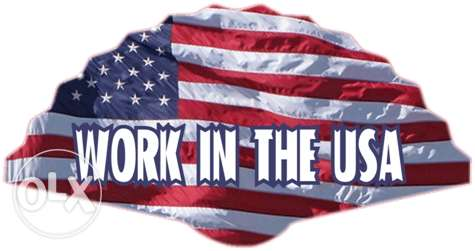 Workers needed in the united states of America ماركا الشمالية -  2