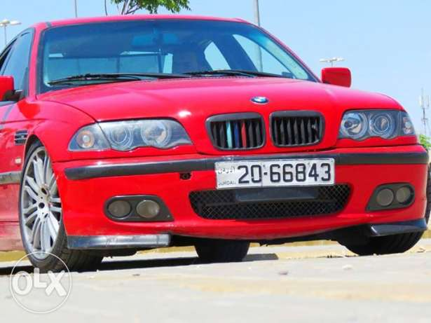 Bmw E46 Original M3 Kit Fully Loaded عمان -  4