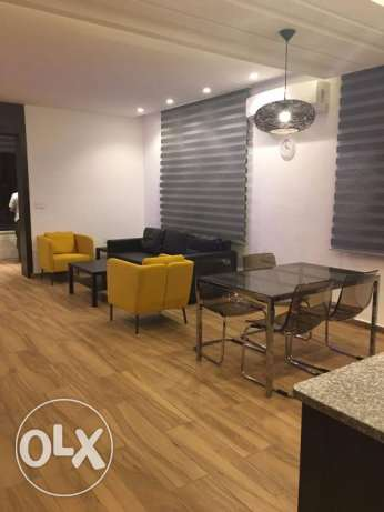 Well furnished apartment in Al-Shemesani, close to NRC عمان -  8