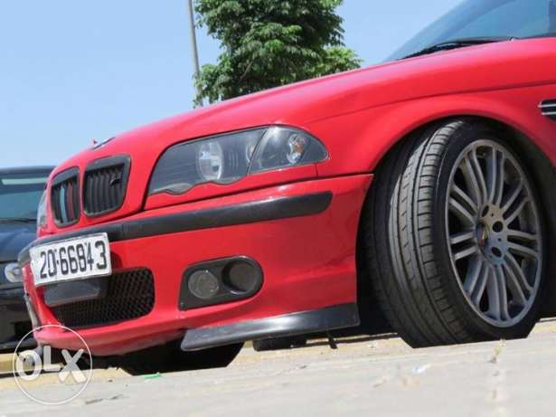 Bmw E46 Original M3 Kit Fully Loaded عمان -  3