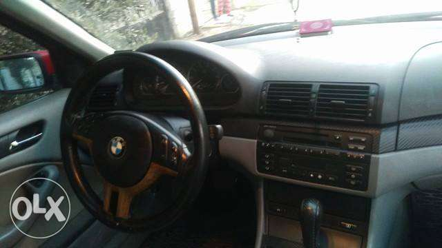 Bmw E46 Original M3 Kit Fully Loaded عمان -  6